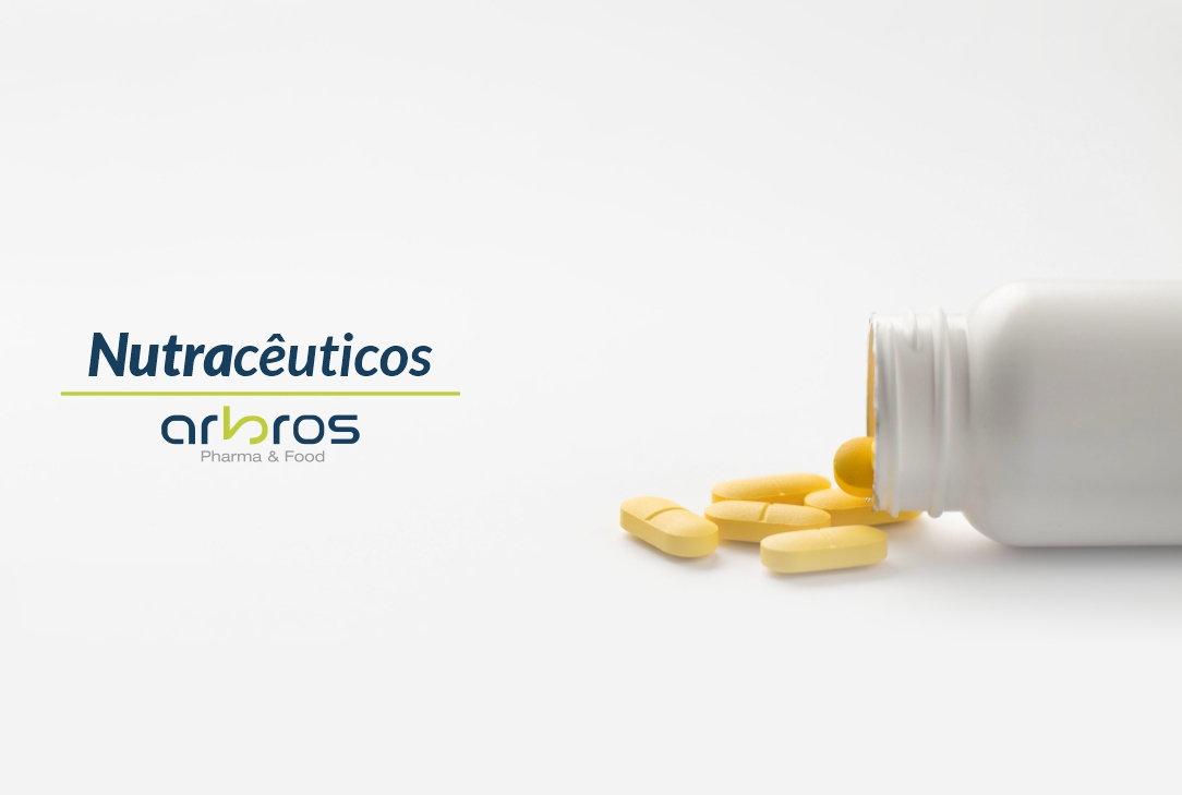 Nutracêuticos Arbros Pharma & Food