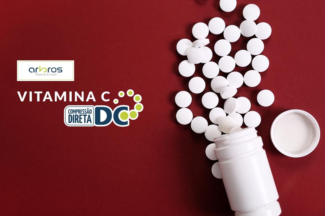 Vitamina C DC