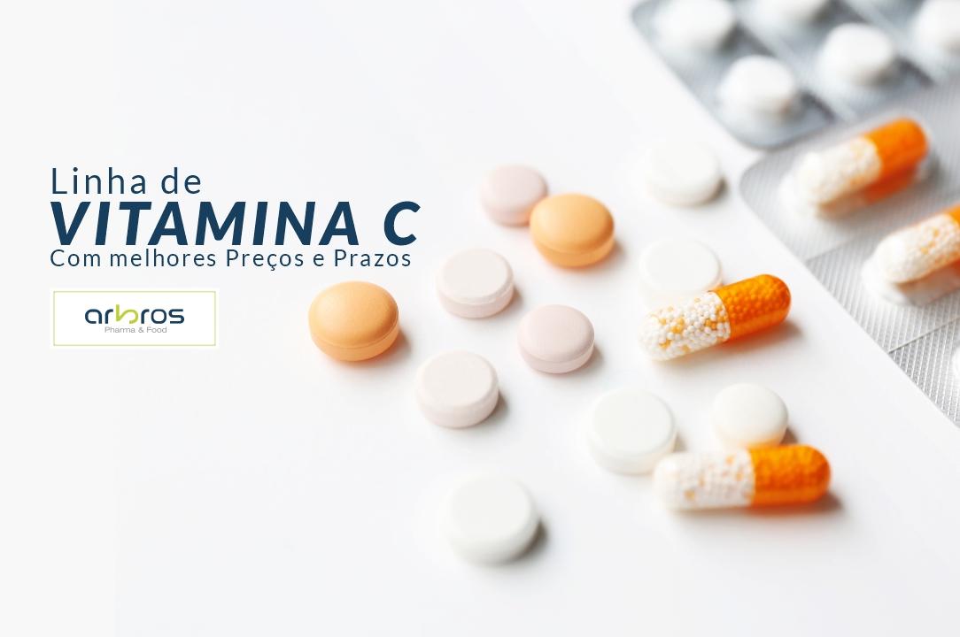 Negociação Vitamina C