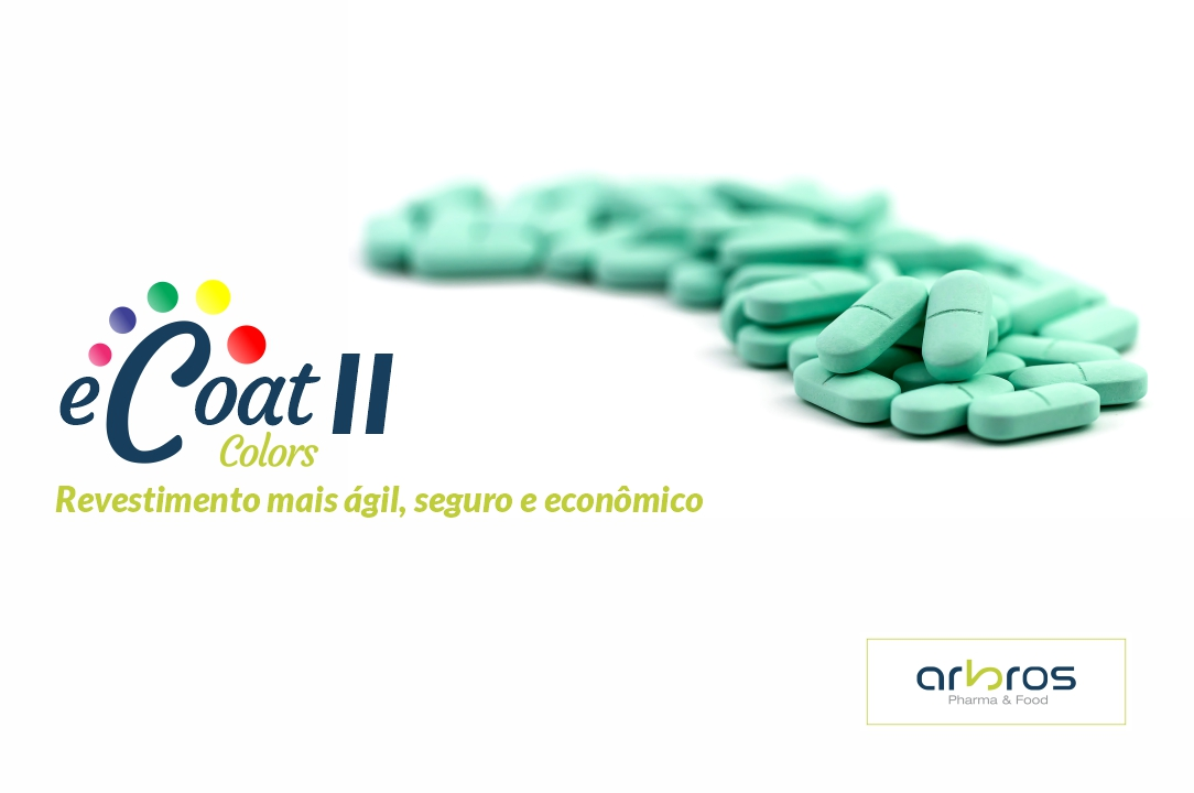 revestimento ecoat colors II